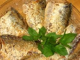 Về Hưng Yên thưởng thức cá mòi
